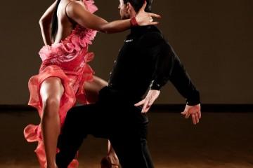 Focus sur la danse sportive