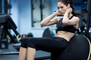 Comment muscler ses abdos pour avoir un joli corps cet été ?