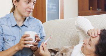 Que faut-il faire en cas de fièvres prolongées ?