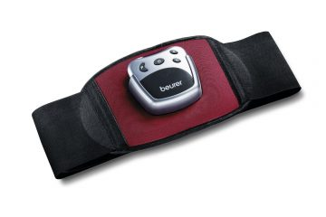 La ceinture abdominale, mode d'emploi