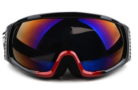 Lunette de ski nom