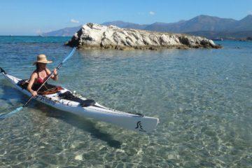 Le kayak de mer : un sport de plus en plus tendance