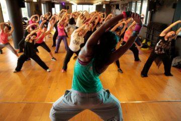 La gym tonique, une pratique sportive qui revient en force