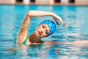 Pourquoi faire du sport dans l'eau ?