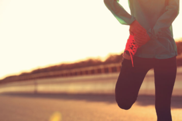 Comment bien récupérer après le sport ?