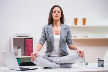 Les techniques anti-stress